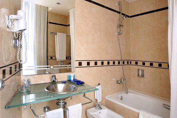 Отель Evenia Rocafort - фото 5