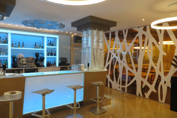 Отель Evenia Rossello - фото 14