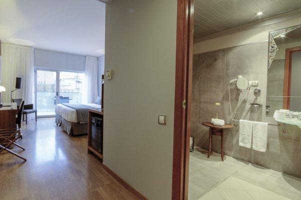 Отель Evenia Rossello - фото 21