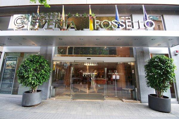 Отель Evenia Rossello - фото 22