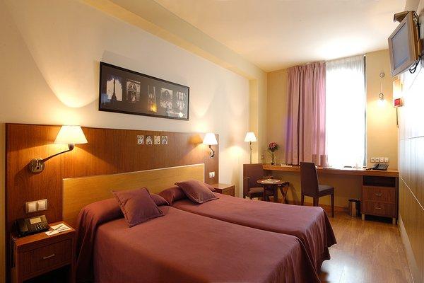 Отель Evenia Rossello - фото 3