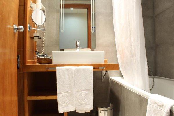 Отель Evenia Rossello - фото 4