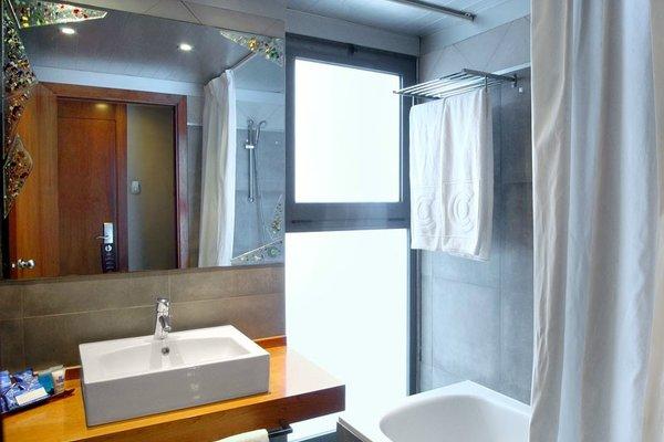 Отель Evenia Rossello - фото 5