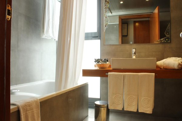 Отель Evenia Rossello - фото 6