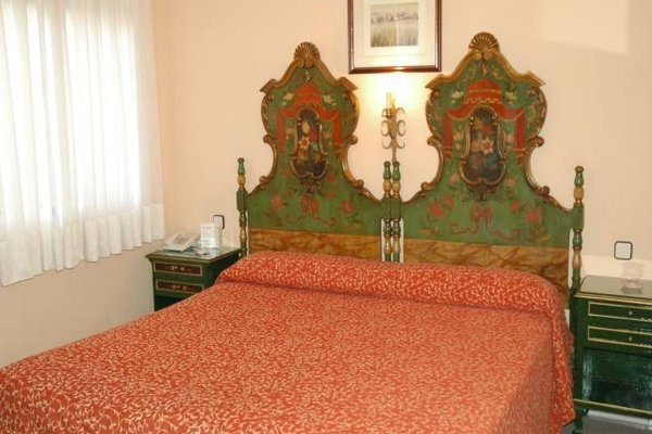 Meson Castilla Atiram Hotels - фото 11
