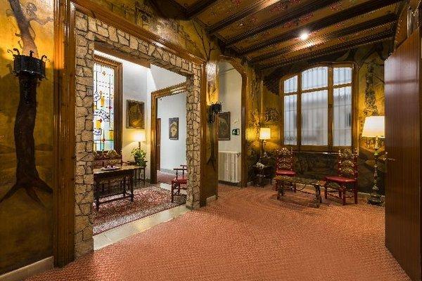 Meson Castilla Atiram Hotels - фото 18