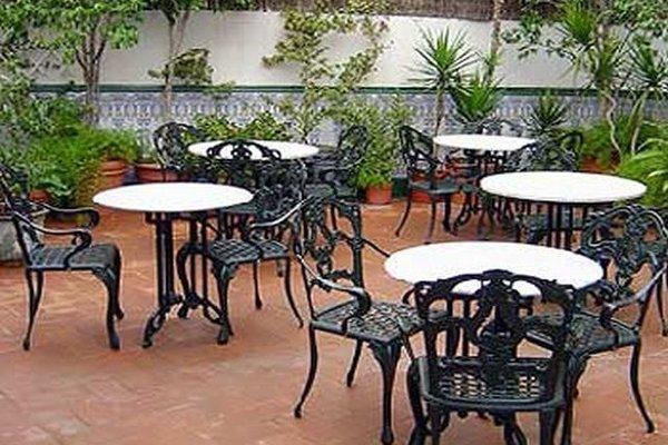 Meson Castilla Atiram Hotels - фото 22