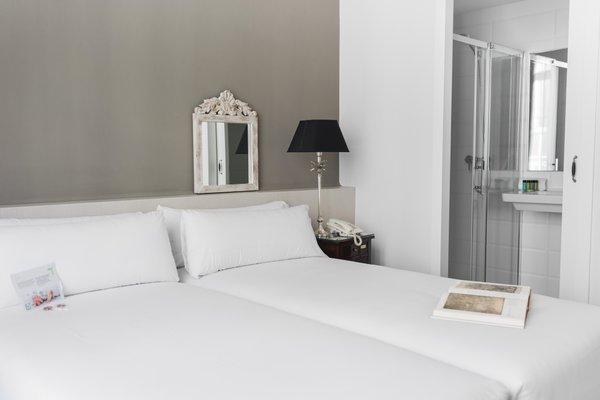 Meson Castilla Atiram Hotels - фото 3