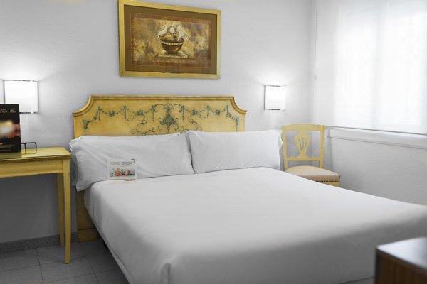 Meson Castilla Atiram Hotels - фото 5