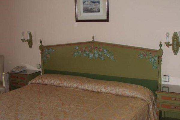 Meson Castilla Atiram Hotels - фото 6