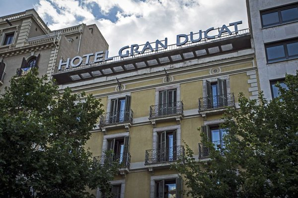Bcn Urban Hotel Gran Ducat (ех. Apsis Gran Ducat) - 19