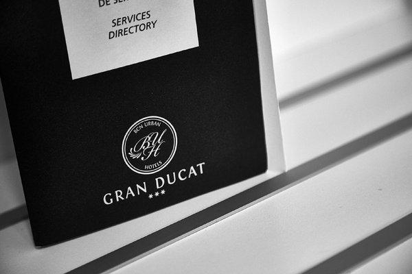 Bcn Urban Hotel Gran Ducat (ех. Apsis Gran Ducat) - 11