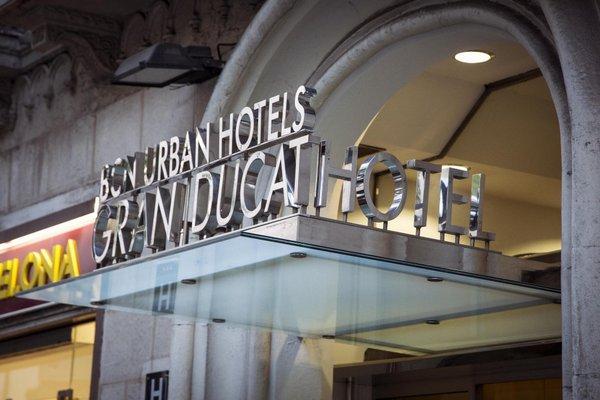 Bcn Urban Hotel Gran Ducat (ех. Apsis Gran Ducat) - 12