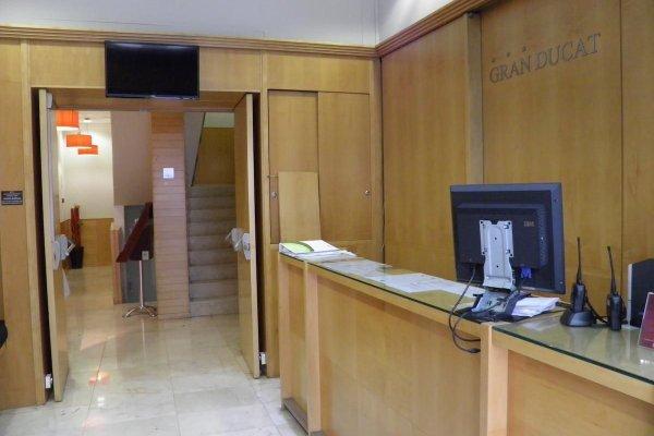 Bcn Urban Hotel Gran Ducat (ех. Apsis Gran Ducat) - 14