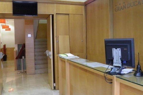 Bcn Urban Hotel Gran Ducat (ех. Apsis Gran Ducat) - 15