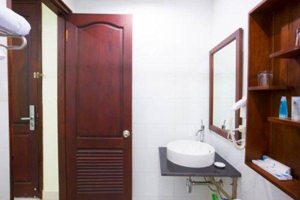 Vientiane Plaza Hotel - 10