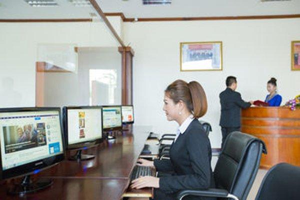 Vientiane Plaza Hotel - 18