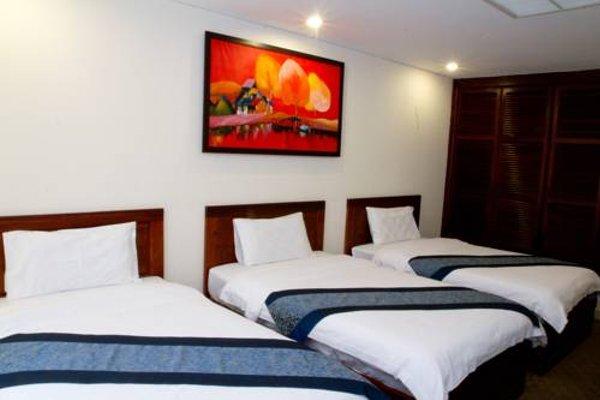 Vientiane Plaza Hotel - 4