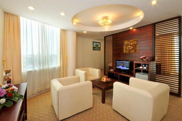 Vientiane Plaza Hotel - 5