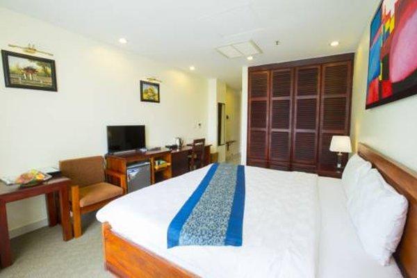 Vientiane Plaza Hotel - 6