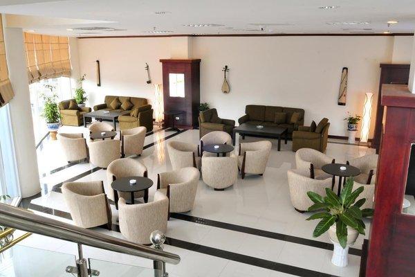 Vientiane Plaza Hotel - 7