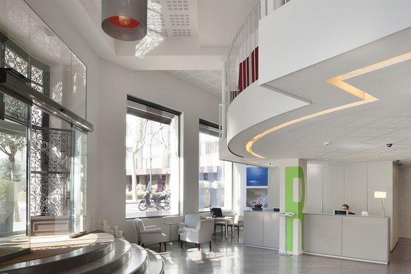 Sercotel Amister Art Hotel Barcelona - фото 13