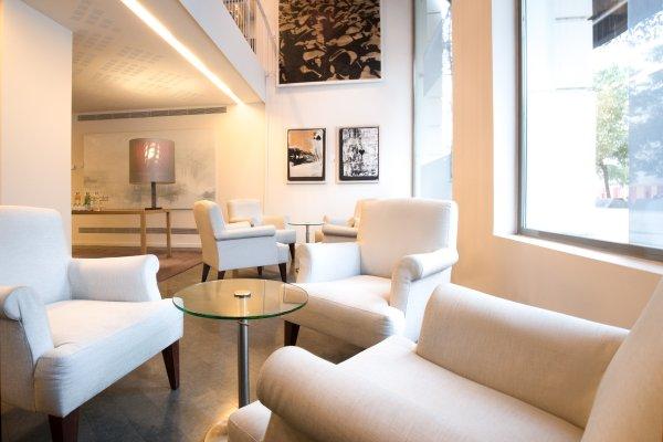 Sercotel Amister Art Hotel Barcelona - фото 5