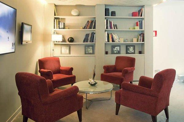 Sercotel Amister Art Hotel Barcelona - фото 7