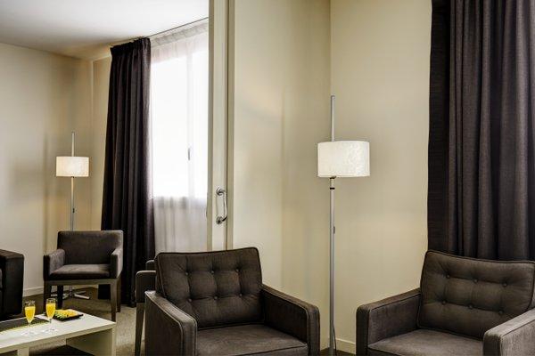 Sercotel Amister Art Hotel Barcelona - фото 8