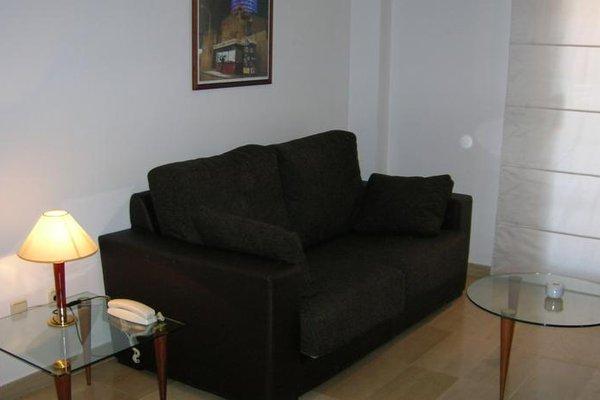 Aparthotel Napols - Abapart - фото 11