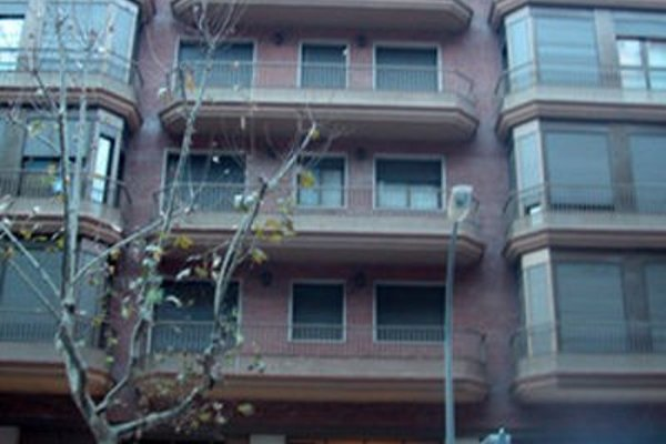Aparthotel Napols - Abapart - фото 23