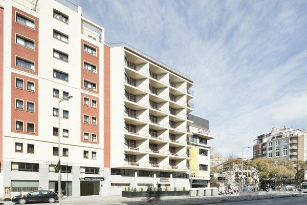 Hotel Auto Hogar - фото 50