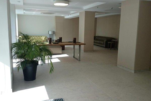 Hotel Auto Hogar - фото 14