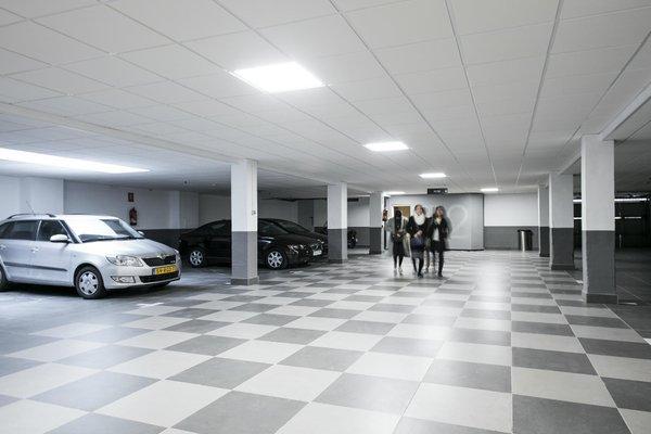 Hotel Auto Hogar - фото 17