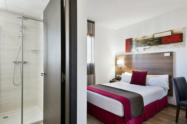 Hotel Auto Hogar - фото 3