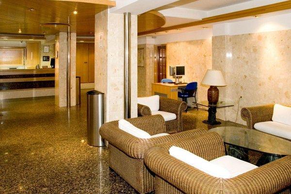Hotel Auto Hogar - фото 9