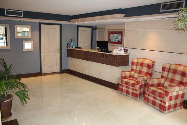 Отель Sunotel Aston - фото 15