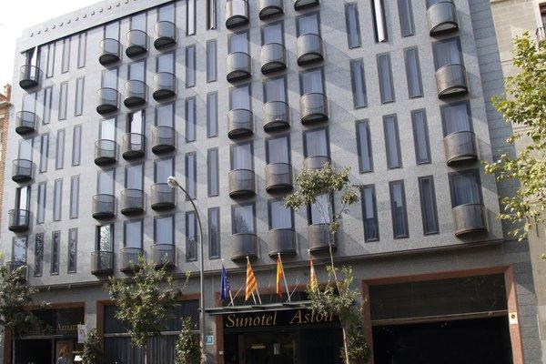Отель Sunotel Aston - фото 20