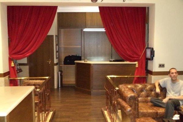 Hotel Adagio Gastronomic - фото 10
