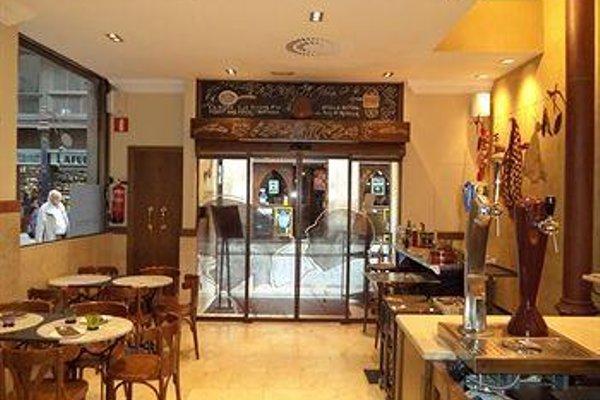 Hotel Adagio Gastronomic - фото 12