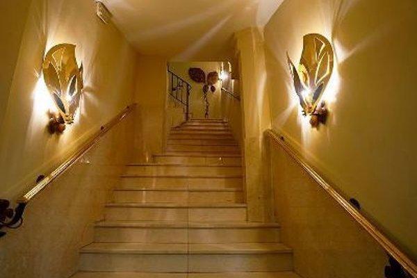Hotel Adagio Gastronomic - фото 14