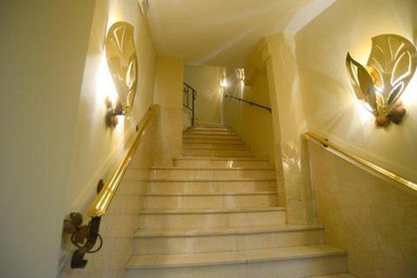 Hotel Adagio Gastronomic - фото 15
