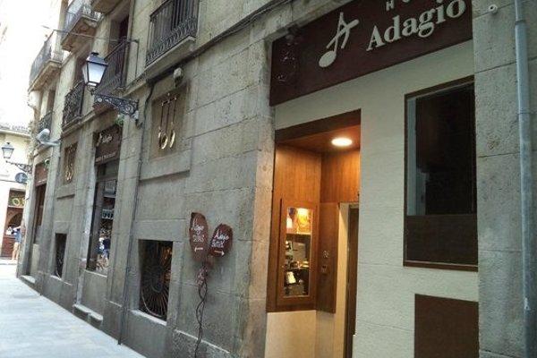 Hotel Adagio Gastronomic - фото 20