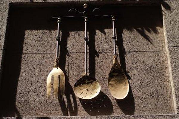 Hotel Adagio Gastronomic - фото 21