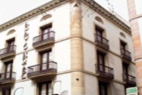 Hotel Adagio Gastronomic - фото 23