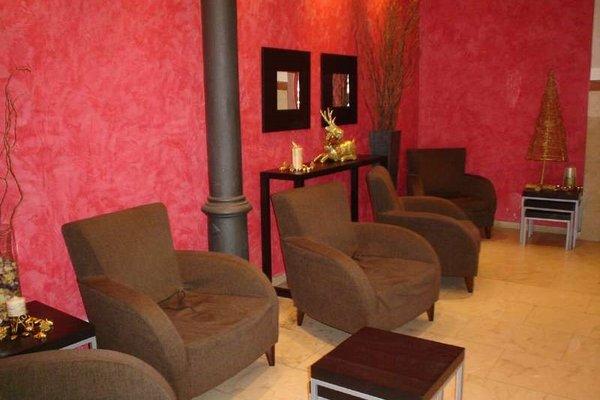 Hotel Adagio Gastronomic - фото 6