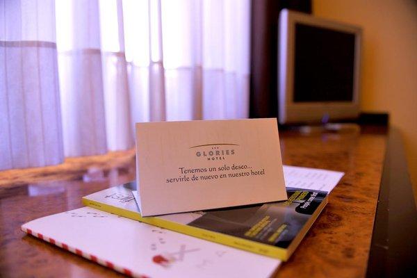 Hotel Glories - фото 19