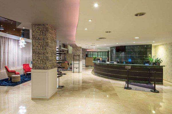 Tryp Barcelona Apolo Hotel - 16