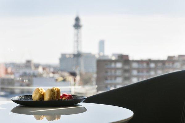 Tryp Barcelona Apolo Hotel - 23