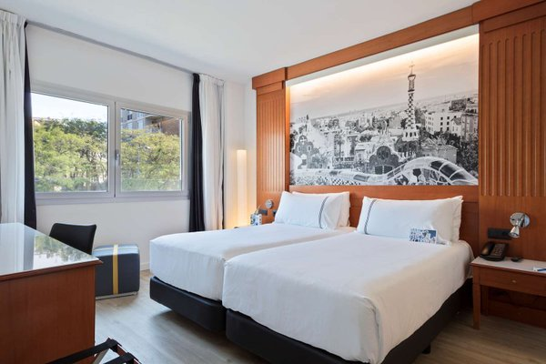 Tryp Barcelona Apolo Hotel - 3